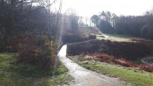 bridge over troubled water II